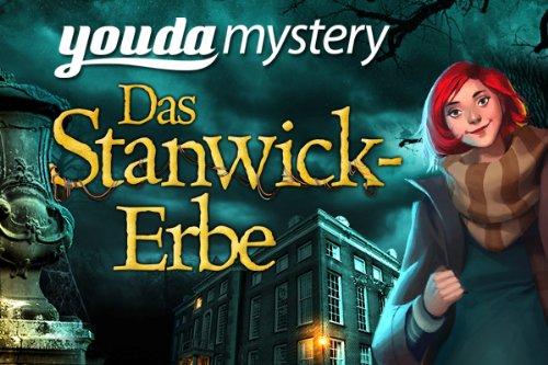 Youda Mystery Das StanwickErbe