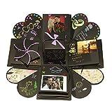 Caja de explosiones Álbum de fotos de bricolaje Álbum de libro de recuerdos creativo para bodas, Día de la Madre, Aniversario de cumpleaños, Día de San Valentín