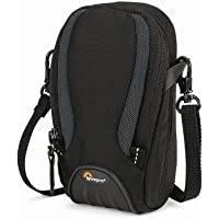 Lowepro Apex 30 AW Digital Camera Pouch - Black