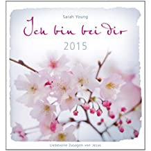 Ich bin bei dir 2015: Wandkalender