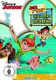 Jake und die Nimmerland Piraten Vol. 2 - Peter Pans Rückkehr