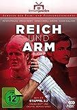 Die besten Arm Dvds - Reich und arm - Box 3/3: Buch 2 Bewertungen