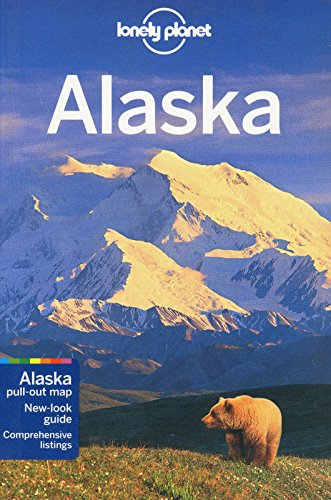 Alaska (inglés) (Travel Guide)