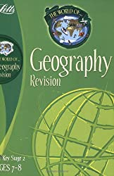 The World Of Geography 7-8: Year 3: Key stage 2 (Letts World of)