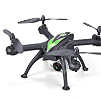 Sedeta Durable Altitude Hold Hover Aircraft Drone HD 720P wifi camera 6-axis FPV Uav Funny Technological Altitude Hold Stable Gimbal Aircraft Quadcopters