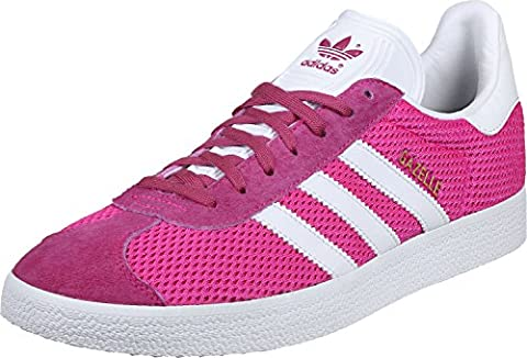 adidas Gazelle chaussures pink/white