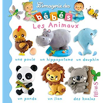 L'imagerie des bébés - Les animaux