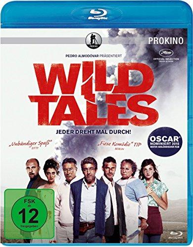 Bild von Wild Tales - Jeder dreht mal durch! [Blu-ray]
