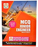 MCQ Civil Engineering Practice Book