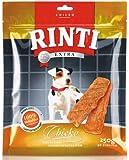 Rinti Hundesnacks Extra Chicko Huhn 250 g, 3er Pack (3 x 250 g)