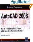 AutoCAD 2008 - De la conception au de...