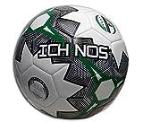 Ichnos Temari balón de fútbol sala futsal talla 4 senior