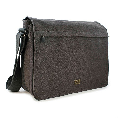 troop-london-bolsa-messenger-coleccion-clasica-bandolera-canvas-trp0241-negro