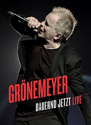 Dauernd Jetzt / Live