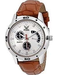 Men Latest Design Analog Watch +AD5+1 Watch - For Men By Kavyansi Enterprise