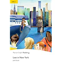 Level 2: Lost In New York (Pearson English Graded Readers)