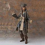 Pirati dei Caraibi Personaggi e veicoli giocattolo