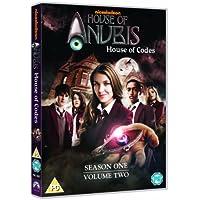 House Of Anubis - Season 1, Volume 2