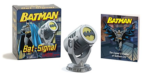 Batman: Bat Signal (Mega Mini Kits) par Danielle Selber