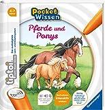 tiptoi® Pferde und Ponys (tiptoi® Pocket Wissen) - Yvonne Follert