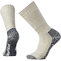SmartWool Extra Heavy Crew Socks Calcetines de montaña de Caballero Hombre, Otoño-Invierno,