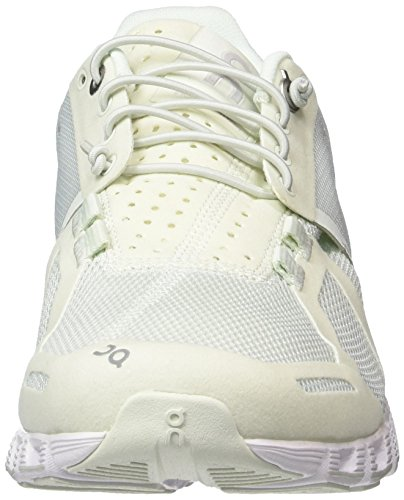 On Running Cloud Olive Flame Blanc (Ice / White)