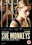 She Monkeys [DVD]