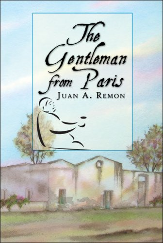 The Gentleman from Paris Cover Image
