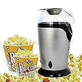 TUZECH Small Home Popcorn Maker ( All types Of Popcorn)