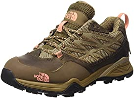 The North Face Hedgehog Goretex, Women's Low Rise Hiking Shoes