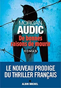 De bonnes raisons de mourir par Morgan Audic