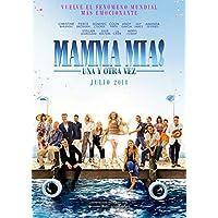 Mamma Mia! Una Y Otra Vez - Ed Metálica