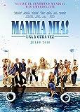 Mamma Mia! Una Y Otra Vez - Ed Metálica (Bd + Bd Extras) [Blu-ray]