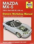 Mazda MX-5 Service & Repair Manual