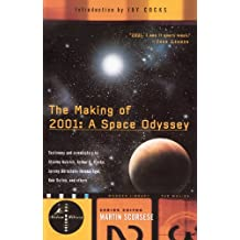 """The Making of 2001: A Space Odyssey: A Space Odyssey"""" (Modern Library Movies)"""