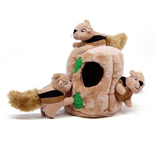 Outward Hound Kyjen 31001 Hide A Squirrel Plüsch Hunde… | 00010603010573