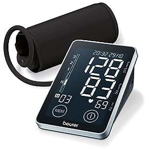 Beurer BM 58 digitales Oberarm-Blutdruckmessgerät