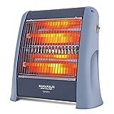 #9: Maharaja Whiteline Quato 800-Watt Quartz Heater