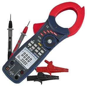 PCE Instruments - Pince ampèremétrique PCE-PCM 1