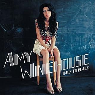 Back to Black by Amy Winehouse (B000KG5THI) | Amazon price tracker / tracking, Amazon price history charts, Amazon price watches, Amazon price drop alerts