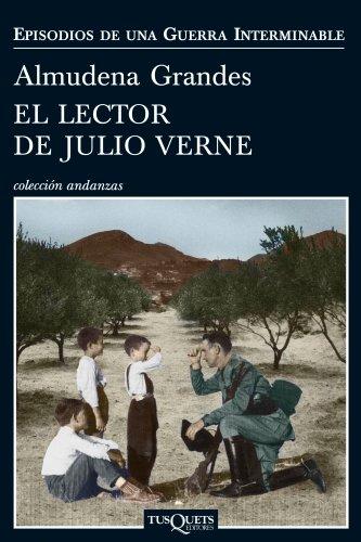 El lector de Julio Verne (volumen independiente nº 1)