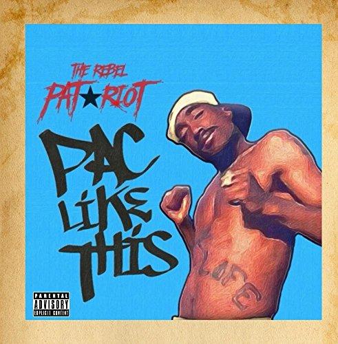 Pac Like This Pac-cd