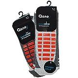 Qano 4060-5 2er Pack Damen ABS Stopper