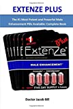 Best Fertility Pills For Men - EXTENZE PLUS: The #1 Most Potent and Powerful Review