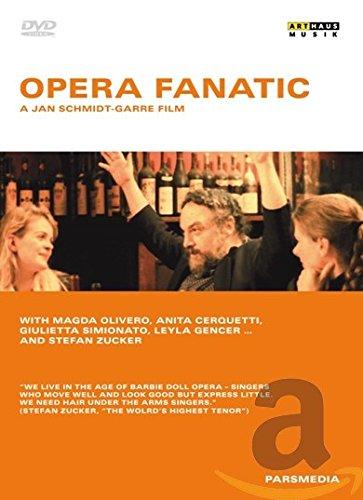 Opera Fanatic Preisvergleich