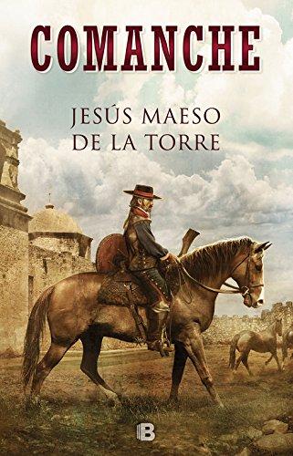 Comanche (Histórica) por Jesús Maeso de la Torre