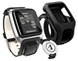 Best TomTom Golf Watches - TomTom Golfer Premium Edition GPS Watch Review