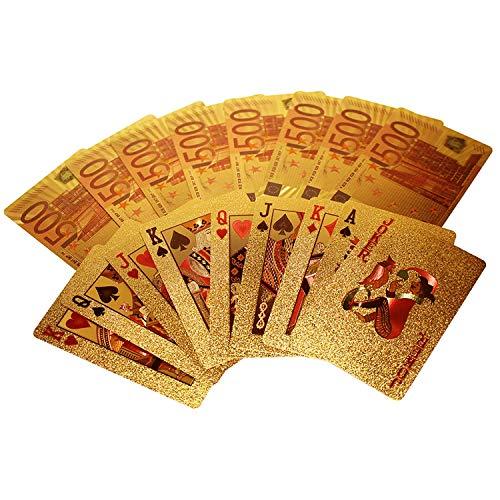 Zoom IMG-2 kurtzy carte da gioco poker