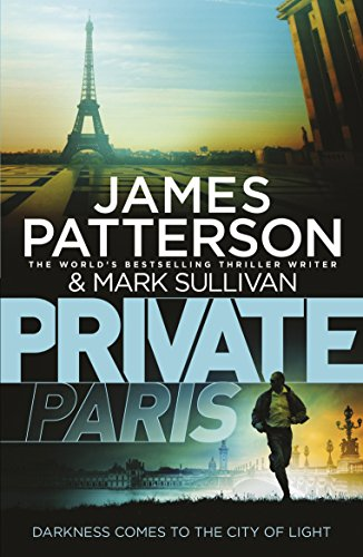 Private Paris by [Patterson, James]