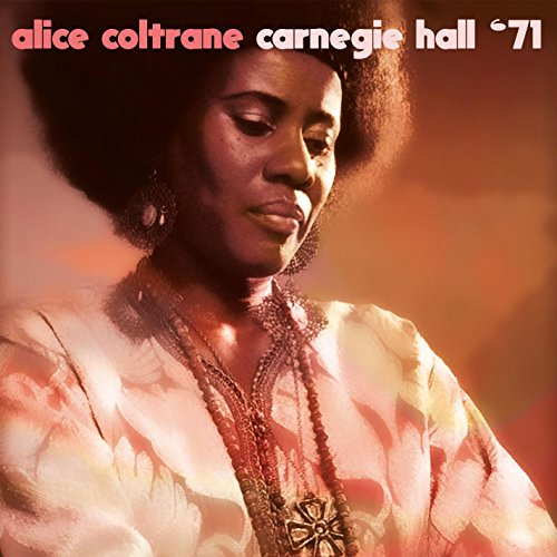 Africa (with Pharoah Sanders, Archie Shepp, Tulsi, Kumar Kramer, Jimmy Garrison, Cecil McBee & Ed Blackwell) (Live: Carnegie Hall, NY 21 Feb '71)